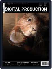 Digital Production Subscription July 11th, 2014 Issue