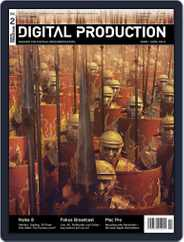 Digital Production Subscription February 14th, 2014 Issue