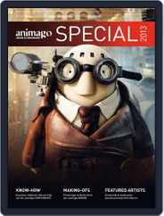 Digital Production Subscription October 24th, 2013 Issue
