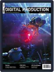 Digital Production Subscription October 21st, 2013 Issue
