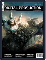 Digital Production Subscription September 4th, 2013 Issue