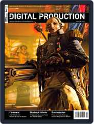 Digital Production Subscription April 8th, 2013 Issue