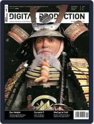 Digital Production Subscription December 17th, 2012 Issue