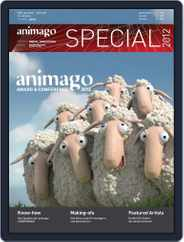 Digital Production Subscription October 25th, 2012 Issue