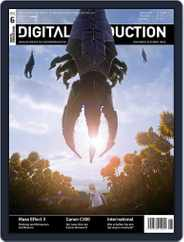 Digital Production Subscription October 22nd, 2012 Issue
