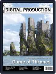 Digital Production Subscription September 4th, 2012 Issue