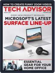 Tech Advisor (Digital) Subscription August 1st, 2020 Issue