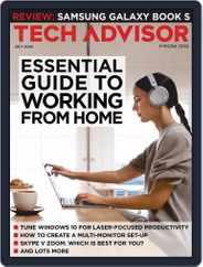 Tech Advisor (Digital) Subscription July 1st, 2020 Issue