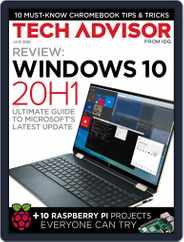 Tech Advisor (Digital) Subscription June 1st, 2020 Issue