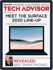 Tech Advisor (Digital) Subscription January 1st, 2020 Issue
