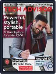 Tech Advisor (Digital) Subscription December 1st, 2019 Issue