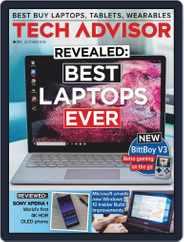 Tech Advisor (Digital) Subscription October 1st, 2019 Issue