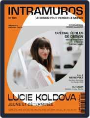 Intramuros (Digital) Subscription April 1st, 2018 Issue