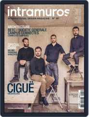 Intramuros (Digital) Subscription November 1st, 2016 Issue