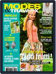 Modes & Travaux (Digital) Subscription August 1st, 2019 Issue
