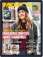 Modes & Travaux (Digital) Subscription March 1st, 2018 Issue