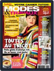 Modes & Travaux (Digital) Subscription November 1st, 2017 Issue