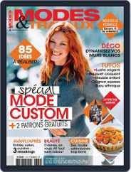 Modes & Travaux (Digital) Subscription September 26th, 2015 Issue