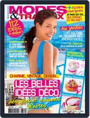 Modes & Travaux (Digital) Subscription June 4th, 2013 Issue