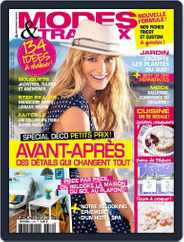 Modes & Travaux (Digital) Subscription March 5th, 2013 Issue