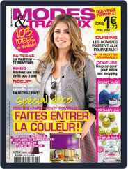 Modes & Travaux (Digital) Subscription February 4th, 2013 Issue