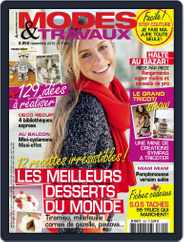 Modes & Travaux (Digital) Subscription October 22nd, 2012 Issue