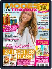 Modes & Travaux (Digital) Subscription September 3rd, 2012 Issue