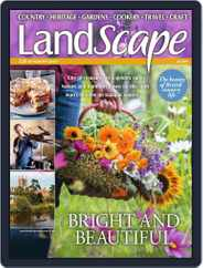 Landscape (Digital) Subscription July 1st, 2020 Issue