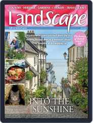 Landscape (Digital) Subscription June 1st, 2020 Issue