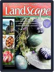 Landscape (Digital) Subscription April 1st, 2020 Issue