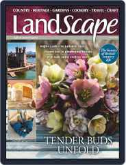 Landscape (Digital) Subscription March 1st, 2020 Issue
