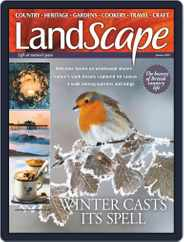 Landscape (Digital) Subscription January 1st, 2020 Issue