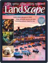 Landscape (Digital) Subscription November 1st, 2019 Issue