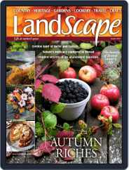 Landscape (Digital) Subscription October 1st, 2019 Issue