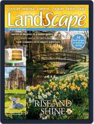 Landscape (Digital) Subscription March 1st, 2019 Issue