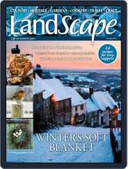 Landscape (Digital) Subscription January 1st, 2019 Issue