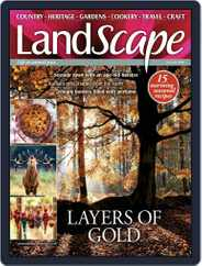 Landscape (Digital) Subscription November 1st, 2018 Issue