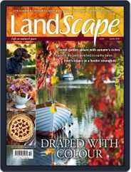 Landscape (Digital) Subscription October 1st, 2018 Issue