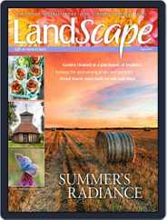Landscape (Digital) Subscription August 1st, 2018 Issue