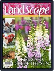 Landscape (Digital) Subscription June 1st, 2018 Issue