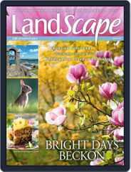 Landscape (Digital) Subscription April 1st, 2018 Issue