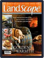Landscape (Digital) Subscription November 1st, 2017 Issue