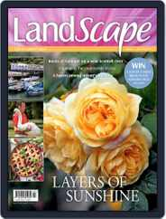Landscape (Digital) Subscription July 1st, 2017 Issue