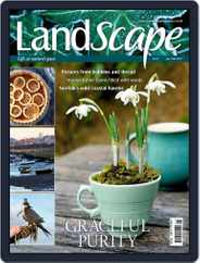 Landscape (Digital) Subscription January 1st, 2017 Issue
