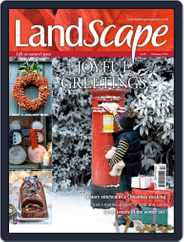 Landscape (Digital) Subscription December 1st, 2016 Issue