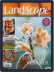 Landscape (Digital) Subscription November 1st, 2016 Issue