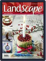 Landscape (Digital) Subscription December 1st, 2015 Issue