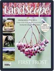 Landscape (Digital) Subscription November 1st, 2015 Issue