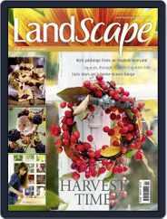 Landscape (Digital) Subscription September 1st, 2015 Issue