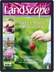 Landscape (Digital) Subscription May 1st, 2015 Issue